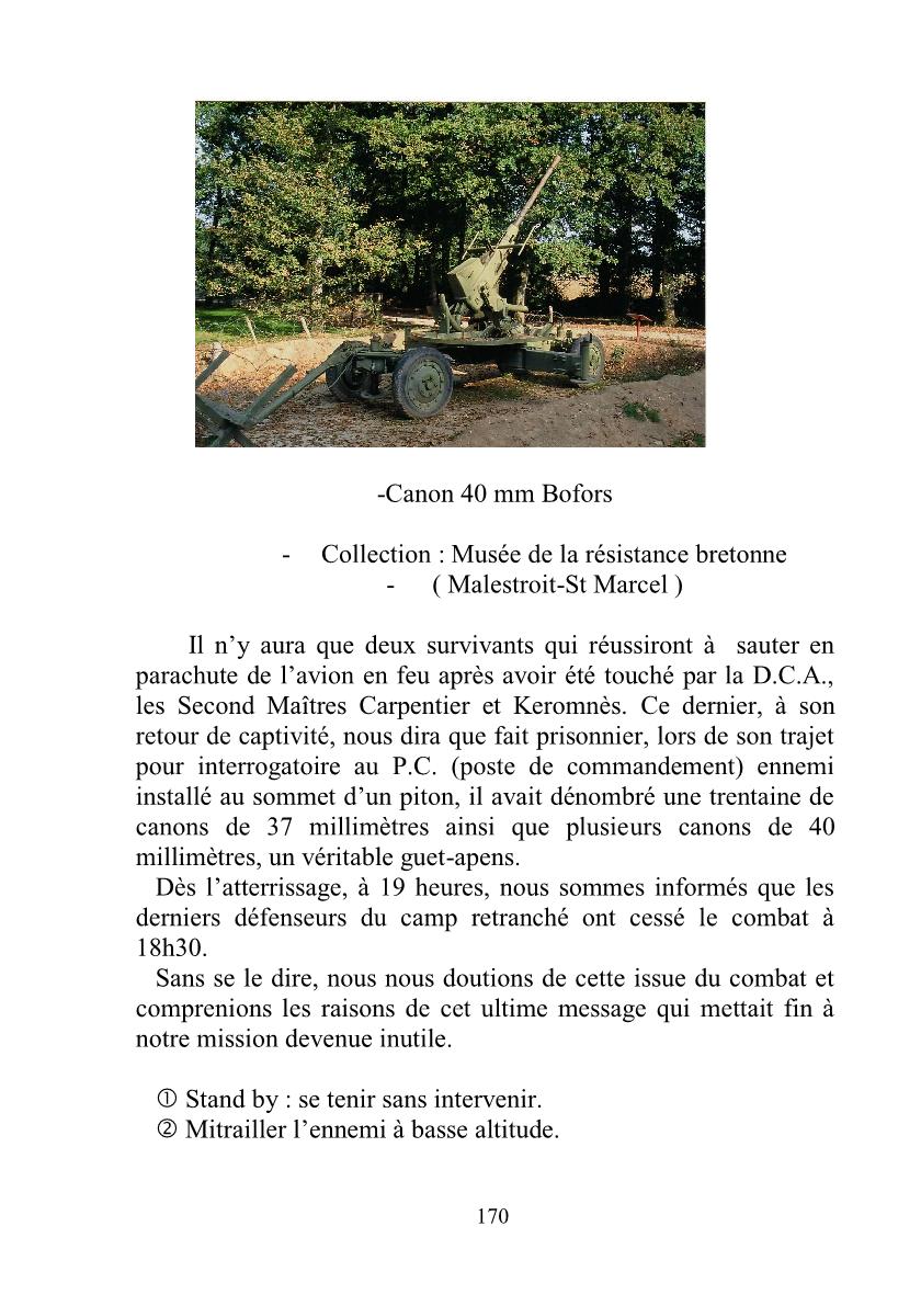 [ Aéronavale divers ] Les Mémoires d'André Digo  - Page 8 Digo_p74