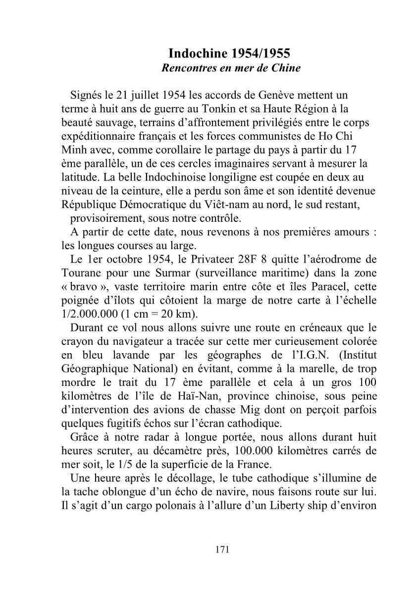 [ Aéronavale divers ] Les Mémoires d'André Digo  - Page 8 Digo_p75