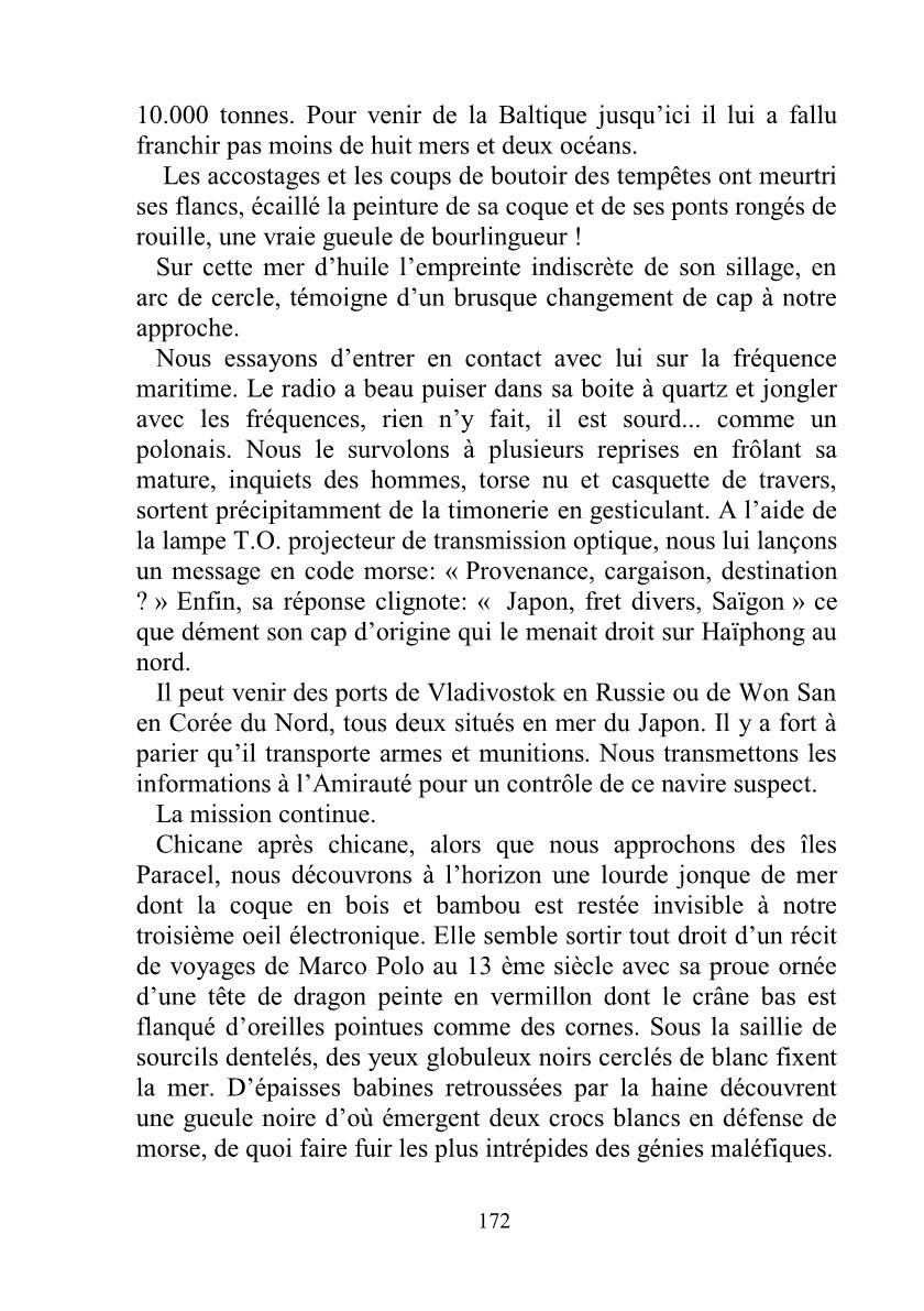 [ Aéronavale divers ] Les Mémoires d'André Digo  - Page 8 Digo_p76