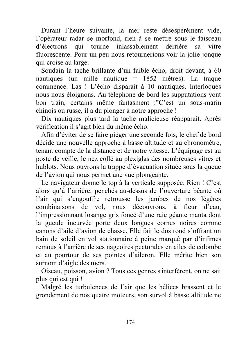 [ Aéronavale divers ] Les Mémoires d'André Digo  - Page 8 Digo_p78