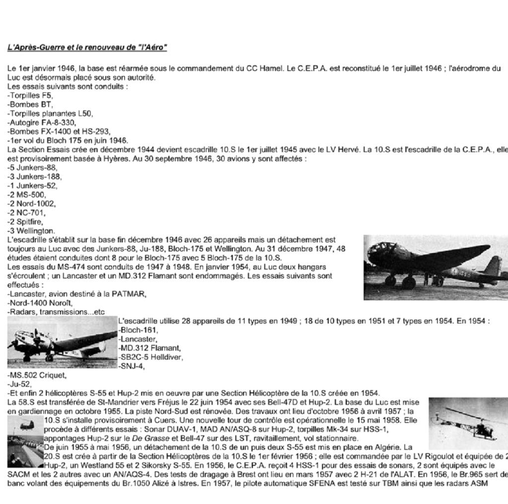 [ Aéronavale divers ] Les Mémoires d'André Digo  - Page 5 Frzoju10