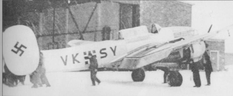 [ Aéronavale divers ] Quel est cet aéronef ? - Page 4 German10