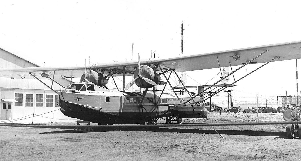 [ Aéronavale divers ] Quel est cet aéronef ? - Page 22 Hydro12