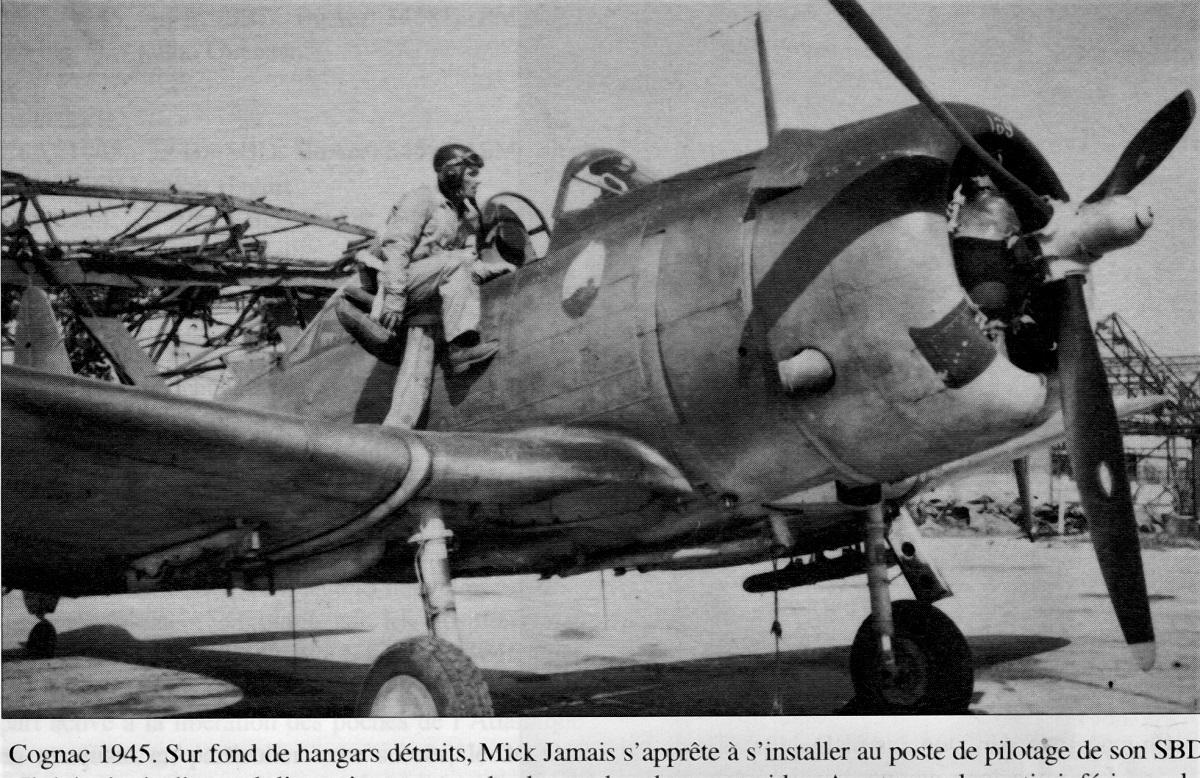 [Les anciens avions de l'aéro] Douglas SBD-5 Dauntless Img00112