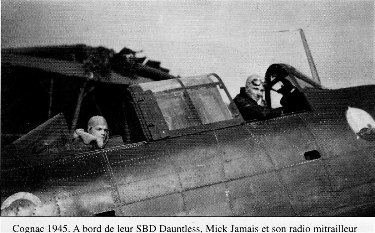 [Les anciens avions de l'aéro] Douglas SBD-5 Dauntless Img00511
