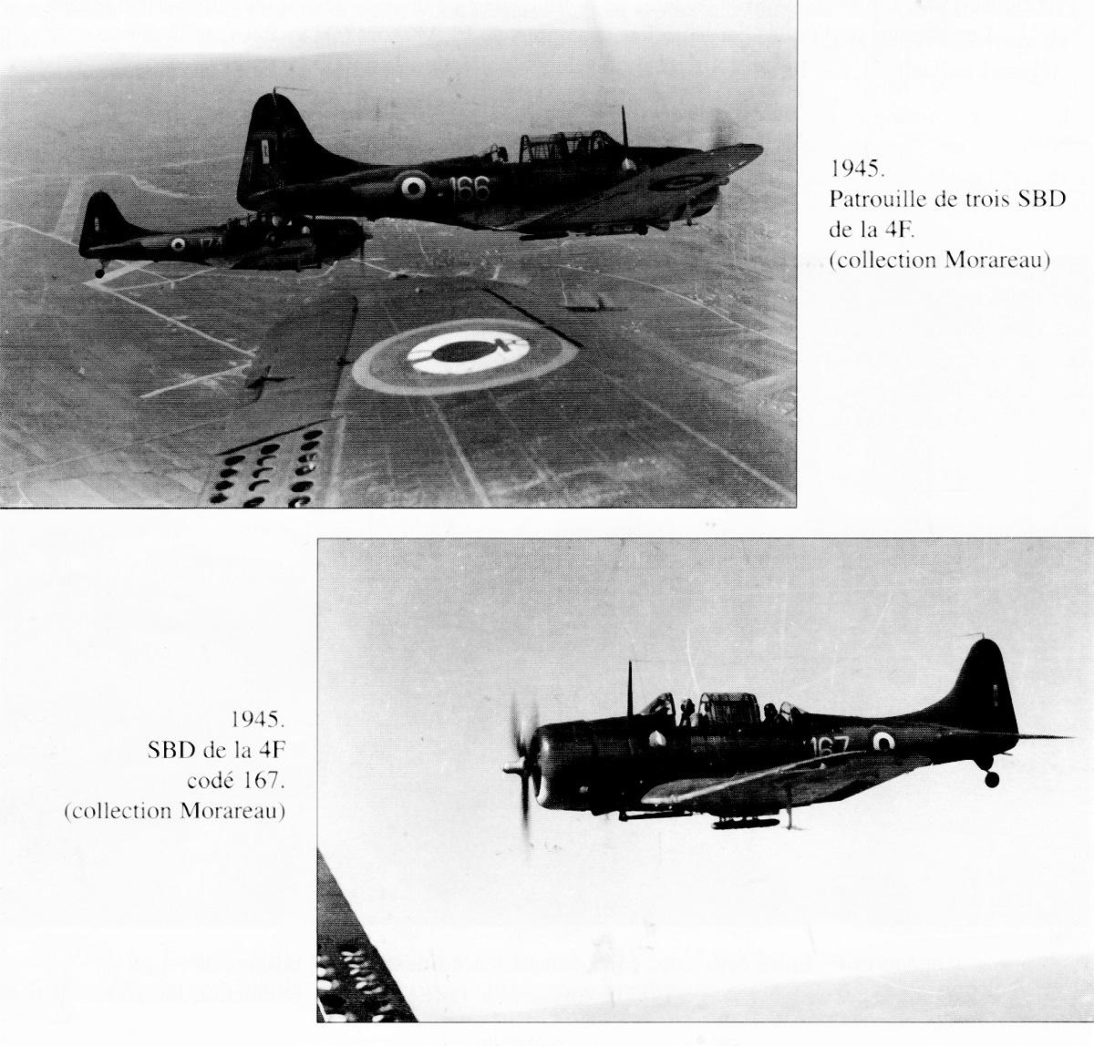 [Les anciens avions de l'aéro] Douglas SBD-5 Dauntless Img00610