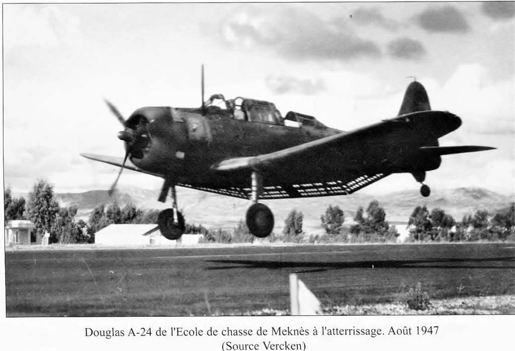[Les anciens avions de l'aéro] Douglas SBD-5 Dauntless Img02411