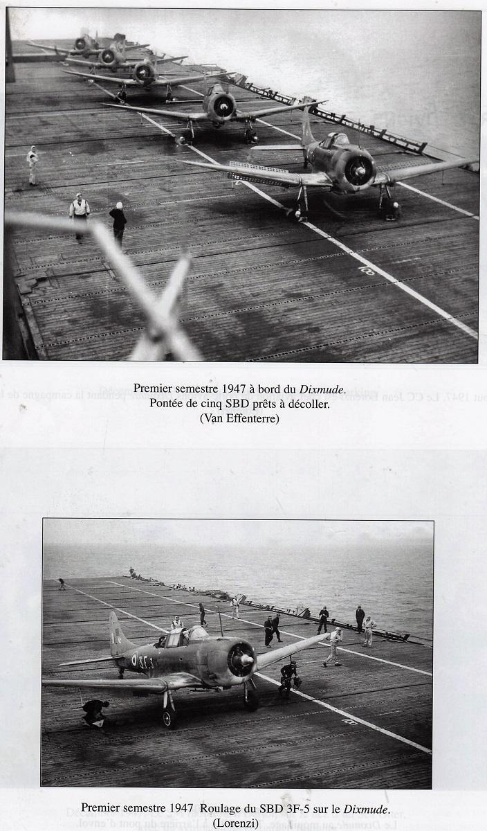 [Les anciens avions de l'aéro] Douglas SBD-5 Dauntless - Page 2 Img02910