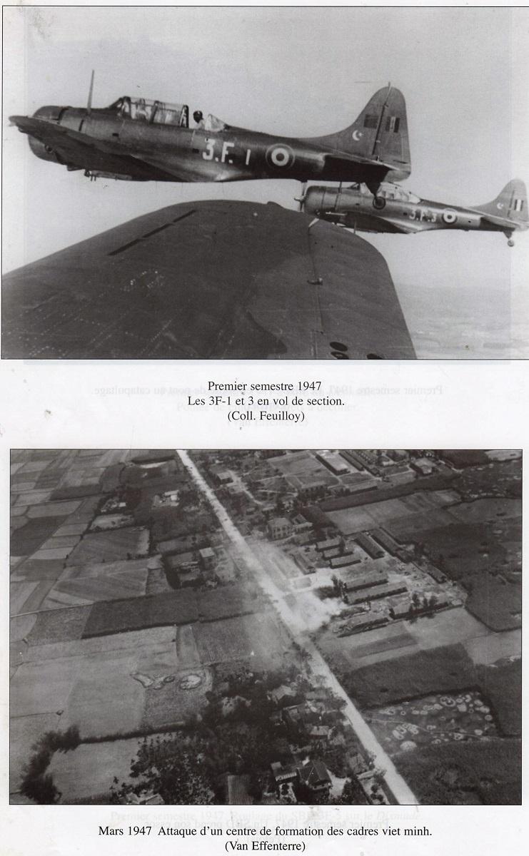 [Les anciens avions de l'aéro] Douglas SBD-5 Dauntless - Page 2 Img03110