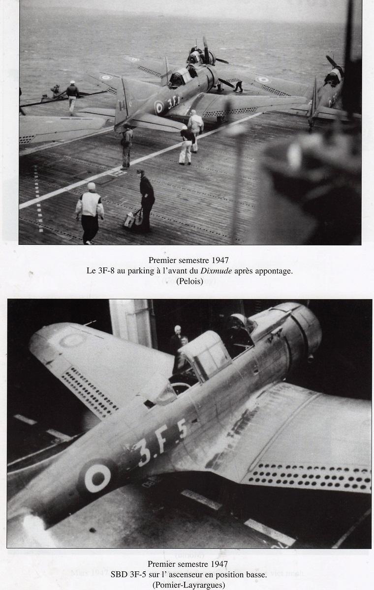 [Les anciens avions de l'aéro] Douglas SBD-5 Dauntless - Page 2 Img03211