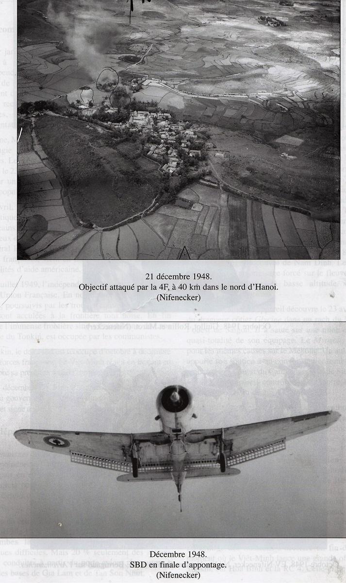 [Les anciens avions de l'aéro] Douglas SBD-5 Dauntless - Page 2 Img03410