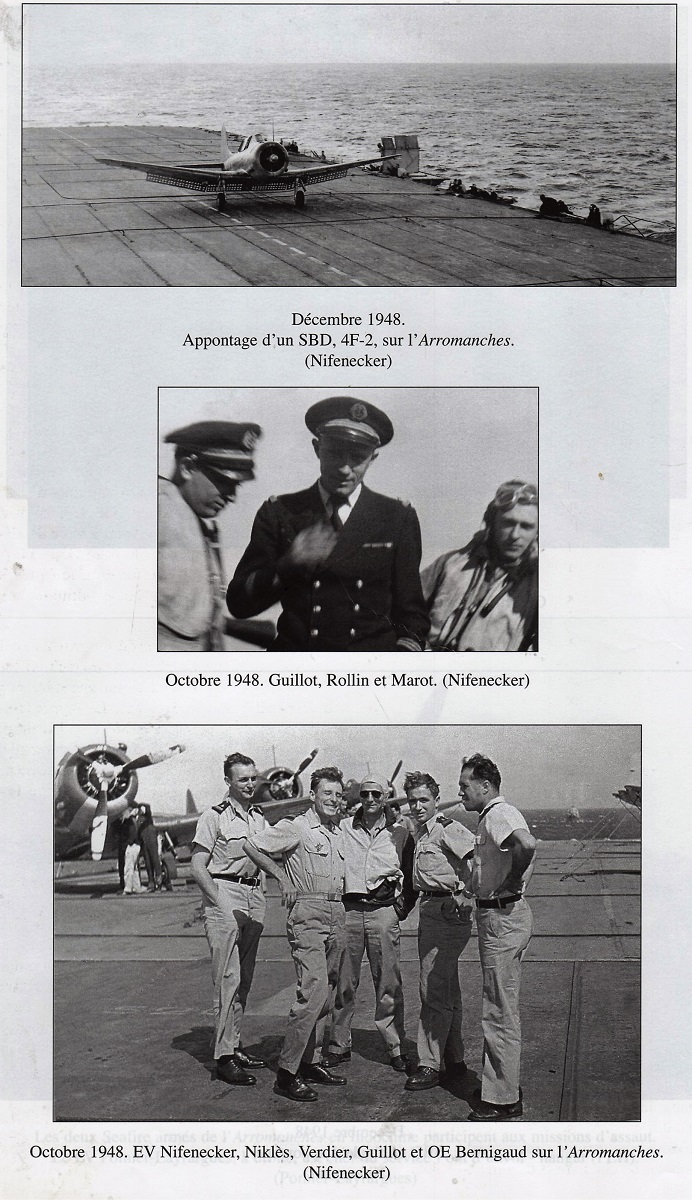 [Les anciens avions de l'aéro] Douglas SBD-5 Dauntless - Page 2 Img03510