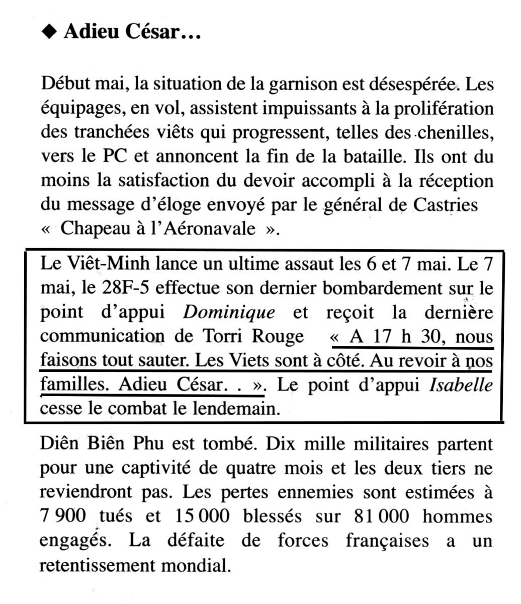 [ Aéronavale divers ] Les Mémoires de Jacques Sinquin - Page 6 Img03910