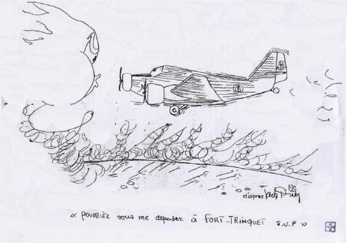 [ Aéronavale divers ] Quel est cet aéronef ? - Page 23 Leg10