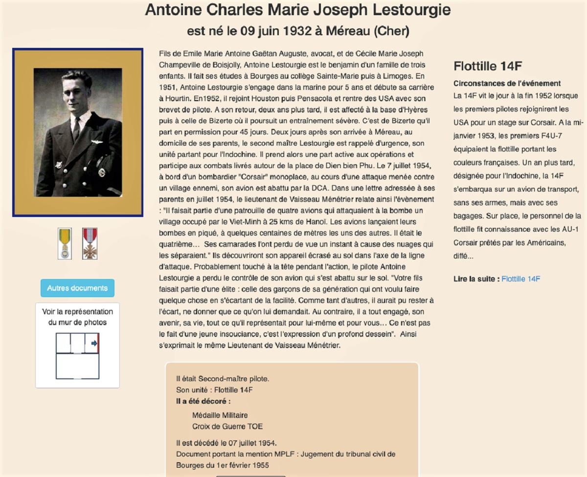 [Opérations de guerre] INDOCHINE - TOME 10 - Page 28 Lestou10