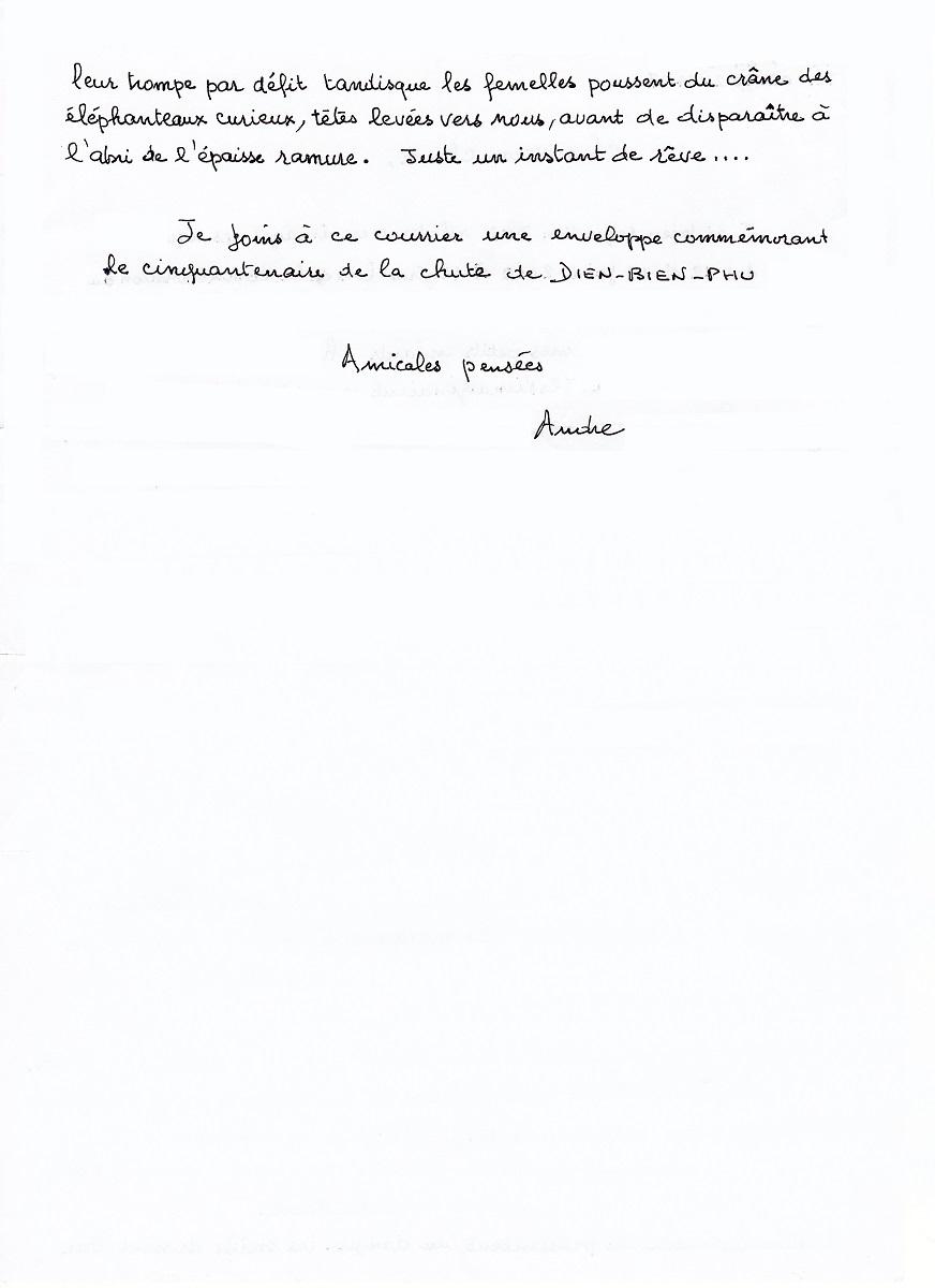 [LES B.A.N.] DAKAR BEL-AIR et OUAKAM - Page 30 Lettre12