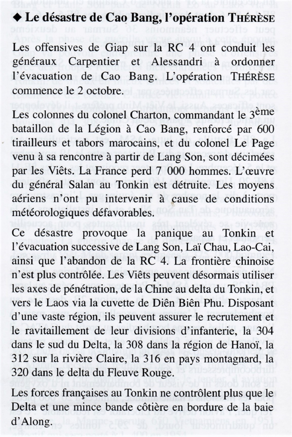 [Opérations de guerre] INDOCHINE - TOME 10 - Page 5 Mb17810