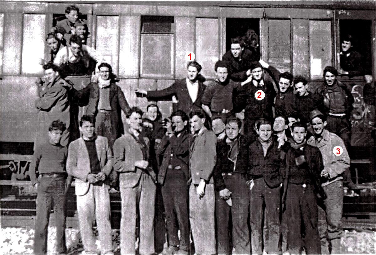 [Opérations de guerre] Les engagés de 1944 Mb20110