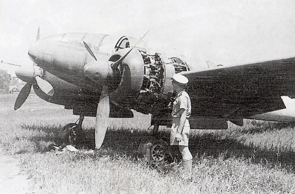 [ Aéronavale divers ] Quel est cet aéronef ? - Page 23 Mb24410