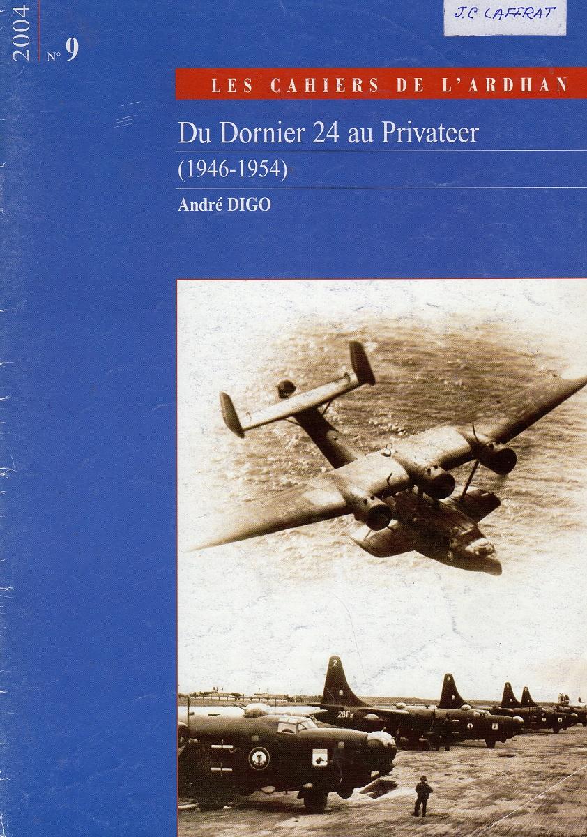 [ Aéronavale divers ] Les Mémoires d'André Digo  Mb61910
