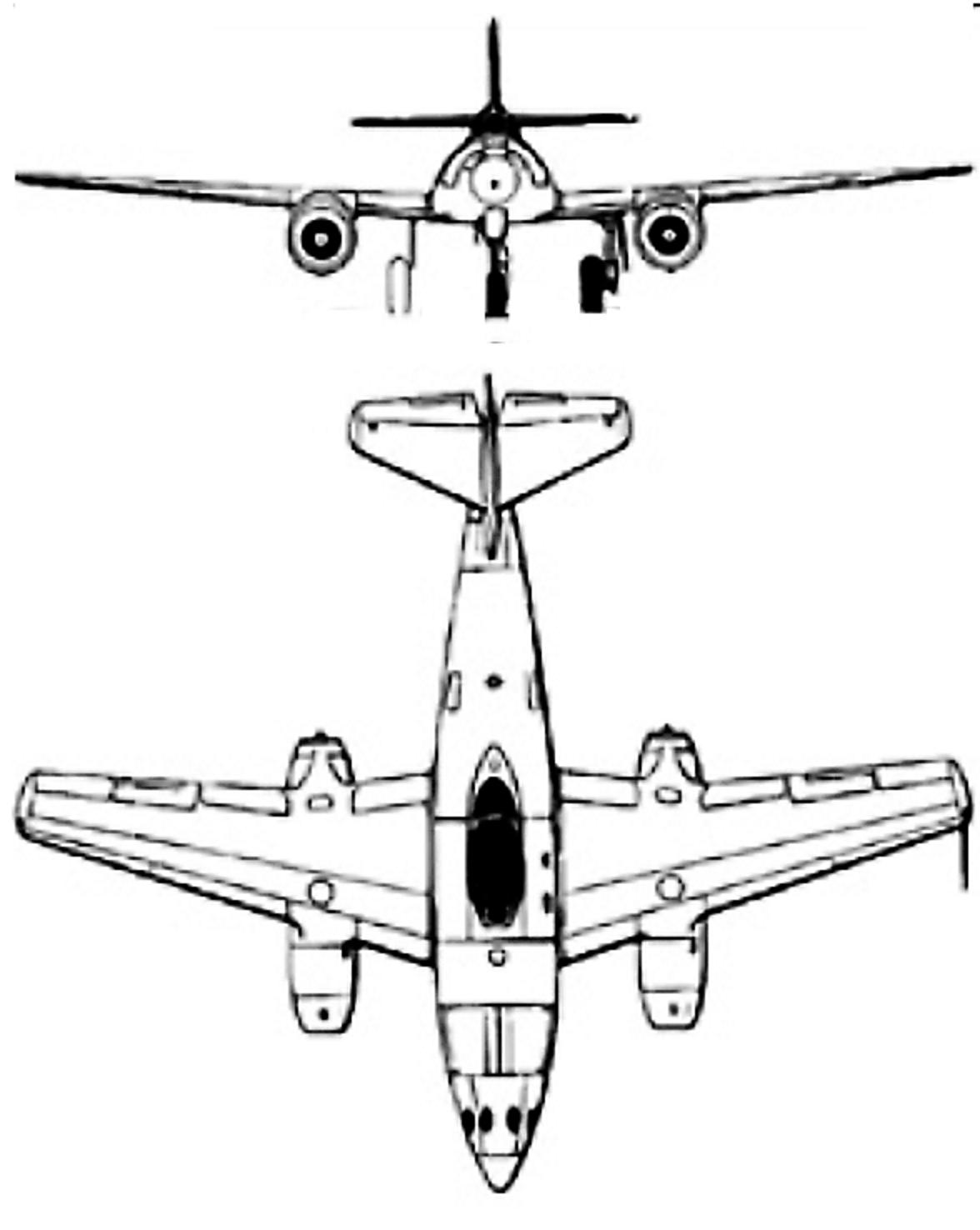 [ Aéronavale divers ] Quel est cet aéronef ? - Page 8 Me_26210