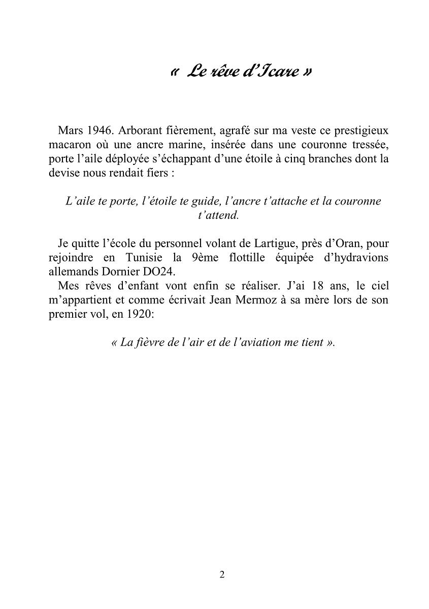 [ Aéronavale divers ] Les Mémoires d'André Digo  Memoir11