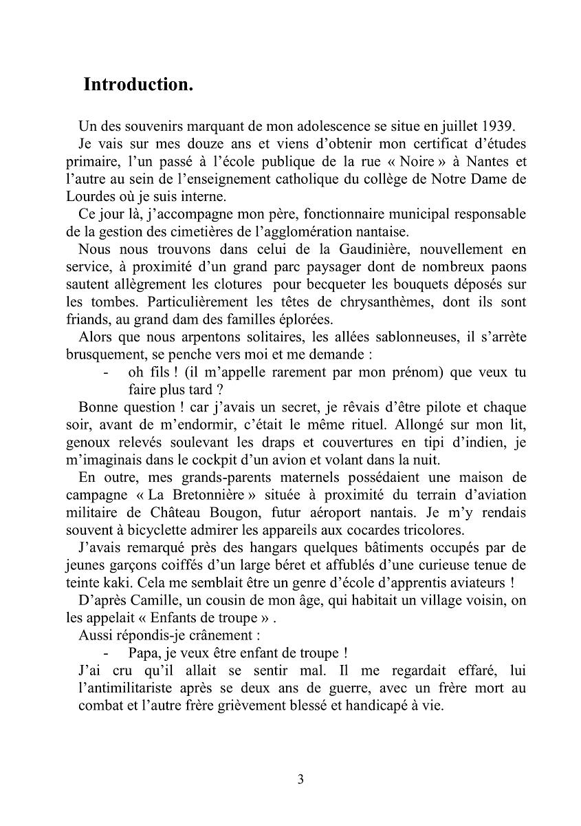 [ Aéronavale divers ] Les Mémoires d'André Digo  Memoir12
