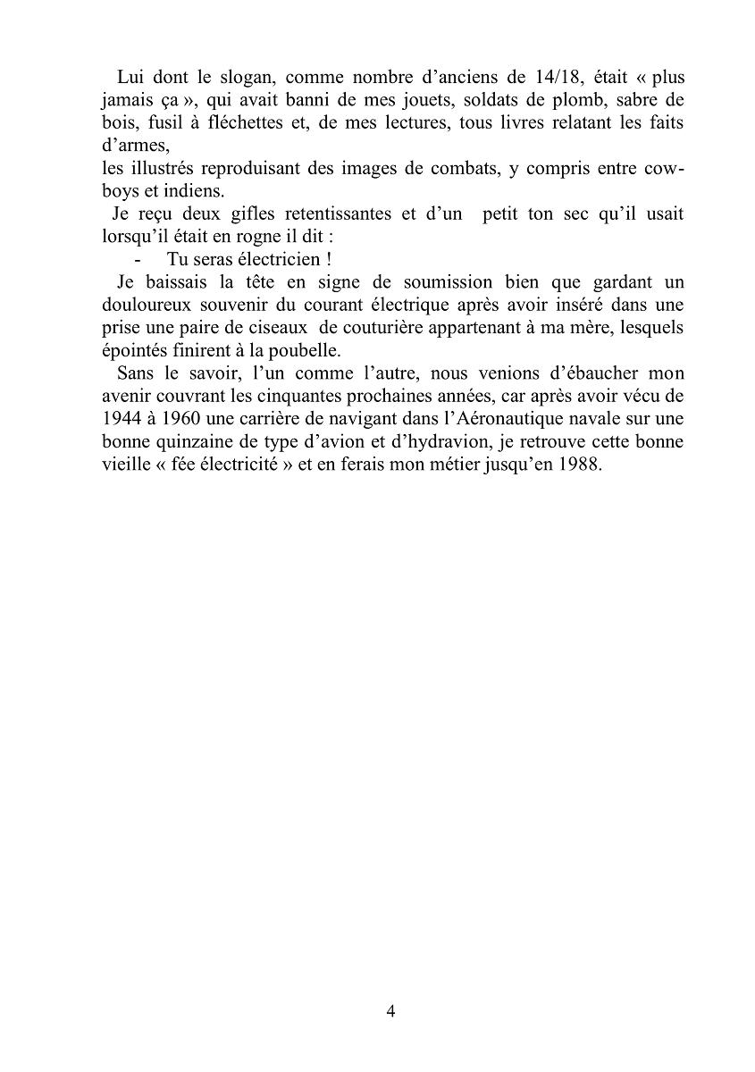 [ Aéronavale divers ] Les Mémoires d'André Digo  Memoir13