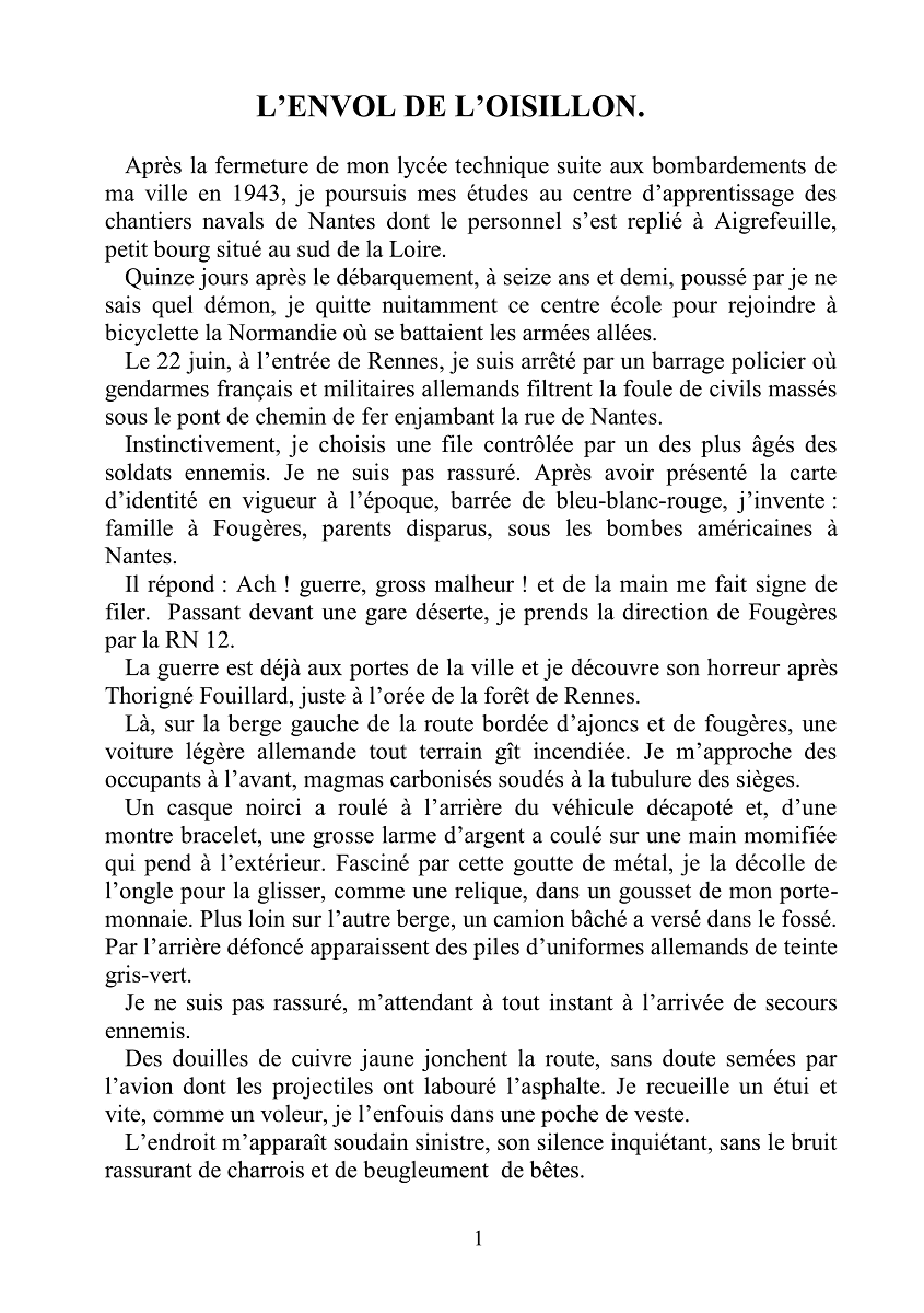 [ Aéronavale divers ] Les Mémoires d'André Digo  Memoir14