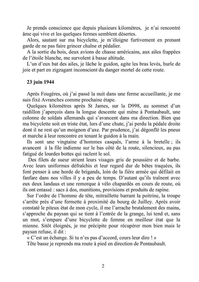[ Aéronavale divers ] Les Mémoires d'André Digo  Memoir15