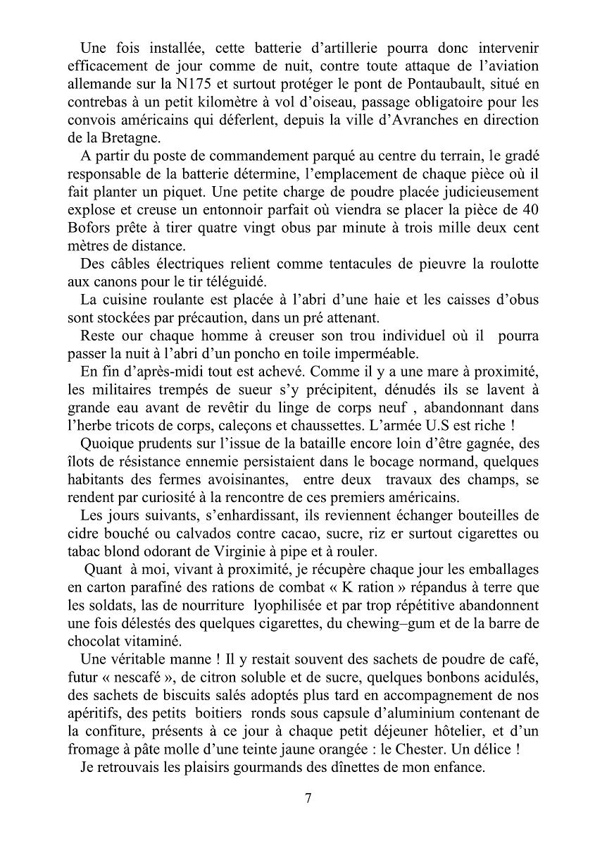 [ Aéronavale divers ] Les Mémoires d'André Digo  Memoir20