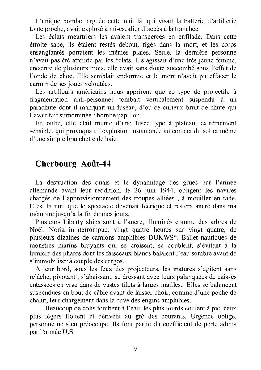 [ Aéronavale divers ] Les Mémoires d'André Digo  Memoir23