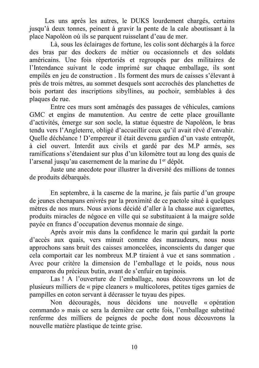 [ Aéronavale divers ] Les Mémoires d'André Digo  Memoir24