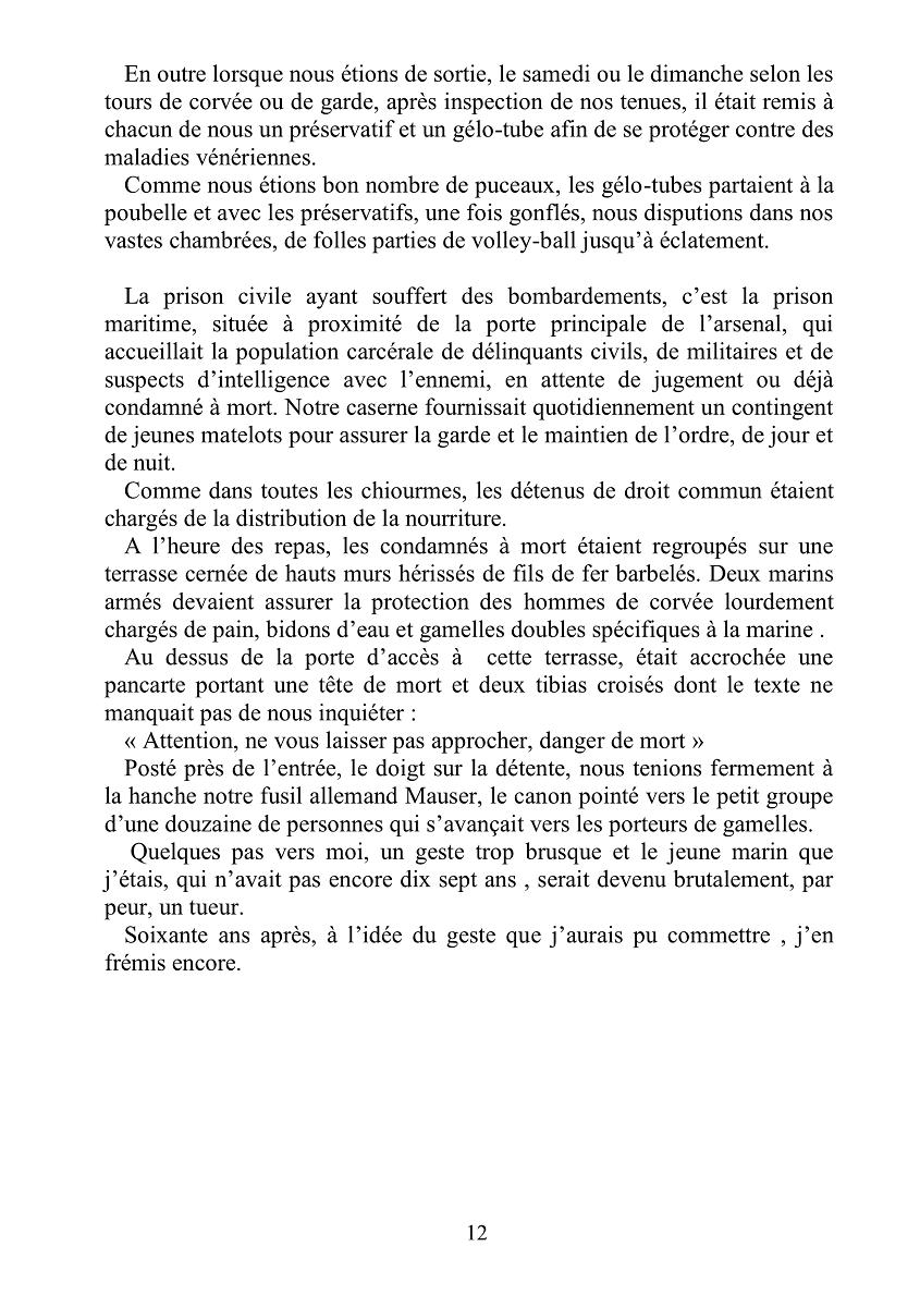 [ Aéronavale divers ] Les Mémoires d'André Digo  Memoir25