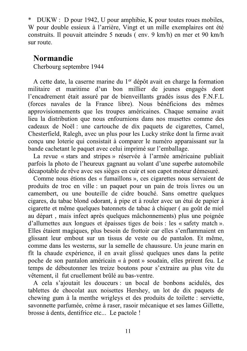 [ Aéronavale divers ] Les Mémoires d'André Digo  Memoir26
