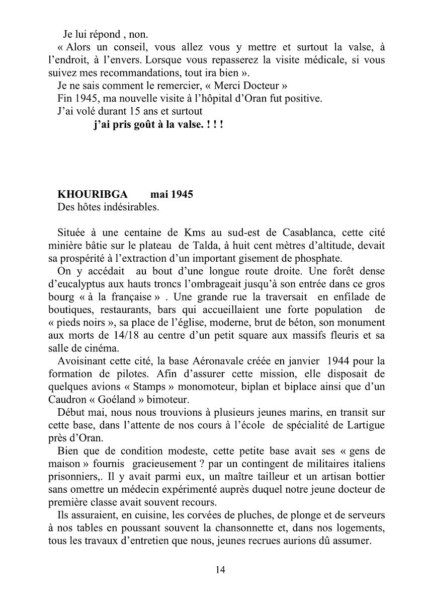 [ Aéronavale divers ] Les Mémoires d'André Digo  Memoir28