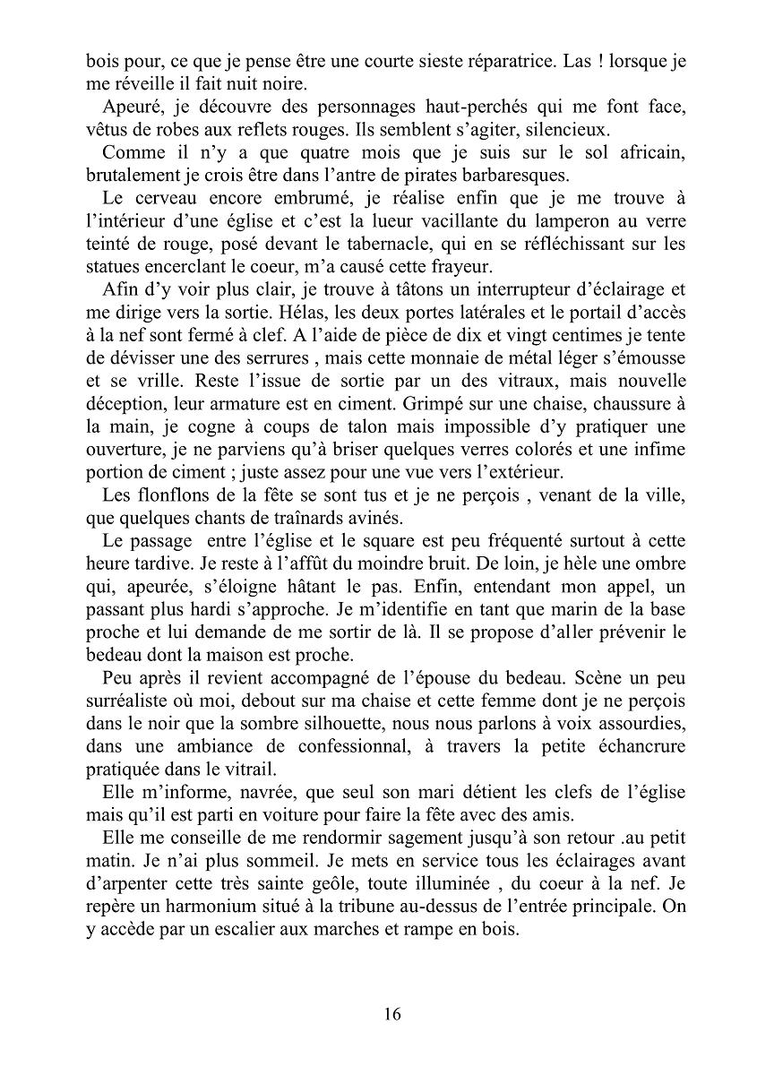 [ Aéronavale divers ] Les Mémoires d'André Digo  Memoir29