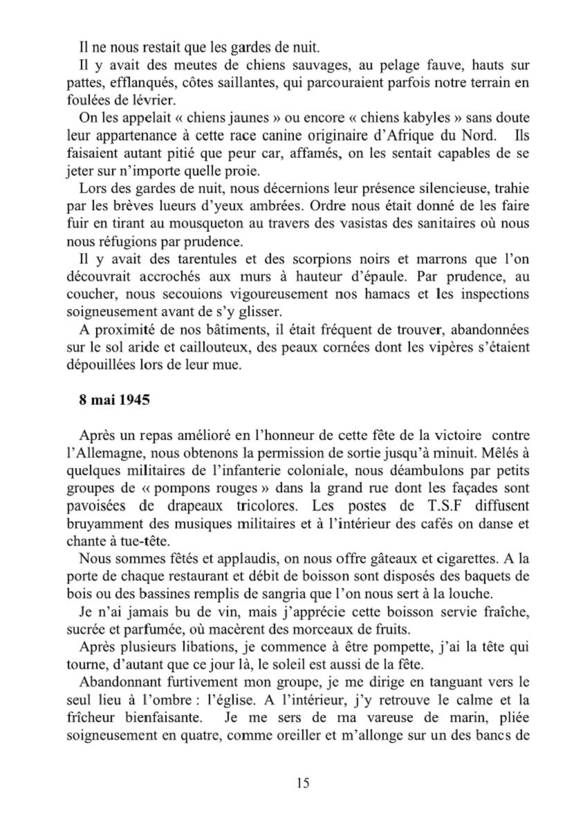 [ Aéronavale divers ] Les Mémoires d'André Digo  Memoir30