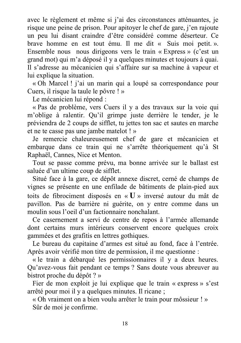 [ Aéronavale divers ] Les Mémoires d'André Digo  Memoir32