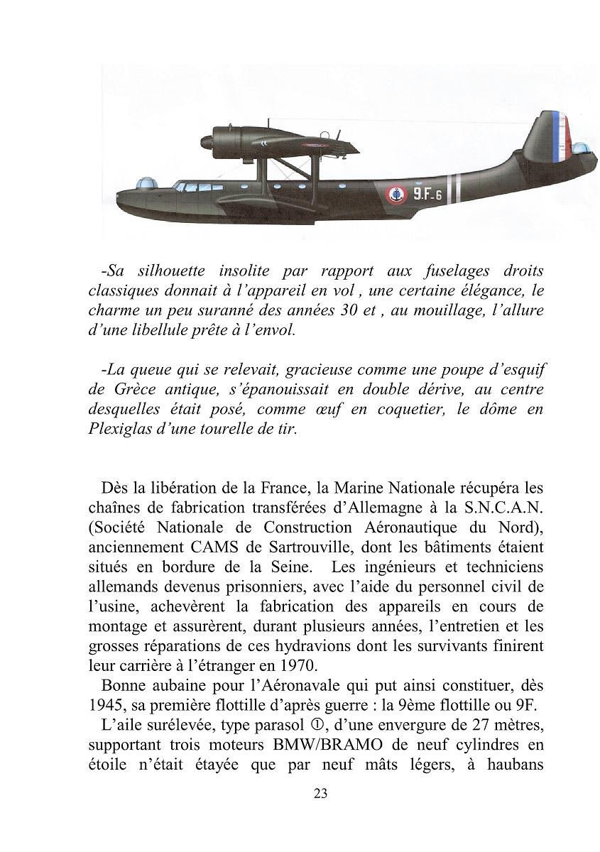 [ Aéronavale divers ] Les Mémoires d'André Digo  Memoir36
