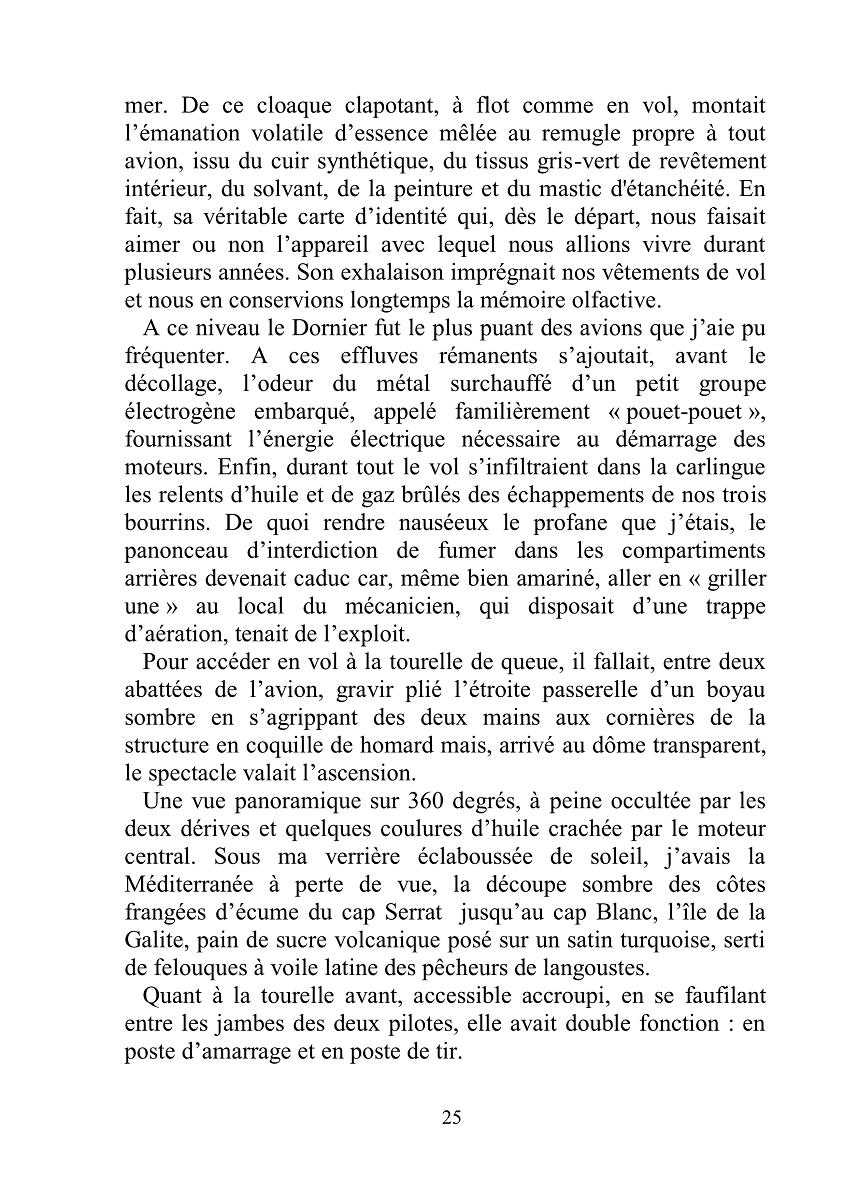 [ Aéronavale divers ] Les Mémoires d'André Digo  - Page 2 Memoir37