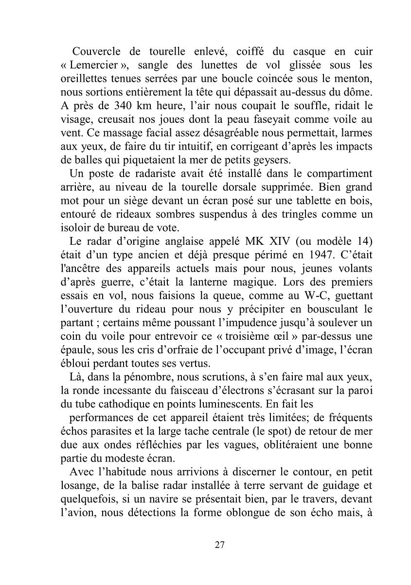 [ Aéronavale divers ] Les Mémoires d'André Digo  - Page 2 Memoir39