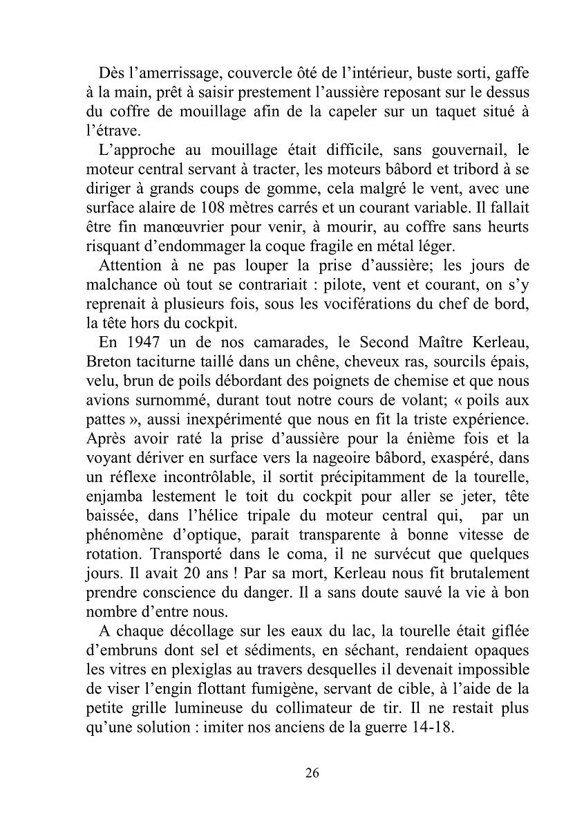 [ Aéronavale divers ] Les Mémoires d'André Digo  - Page 2 Memoir42