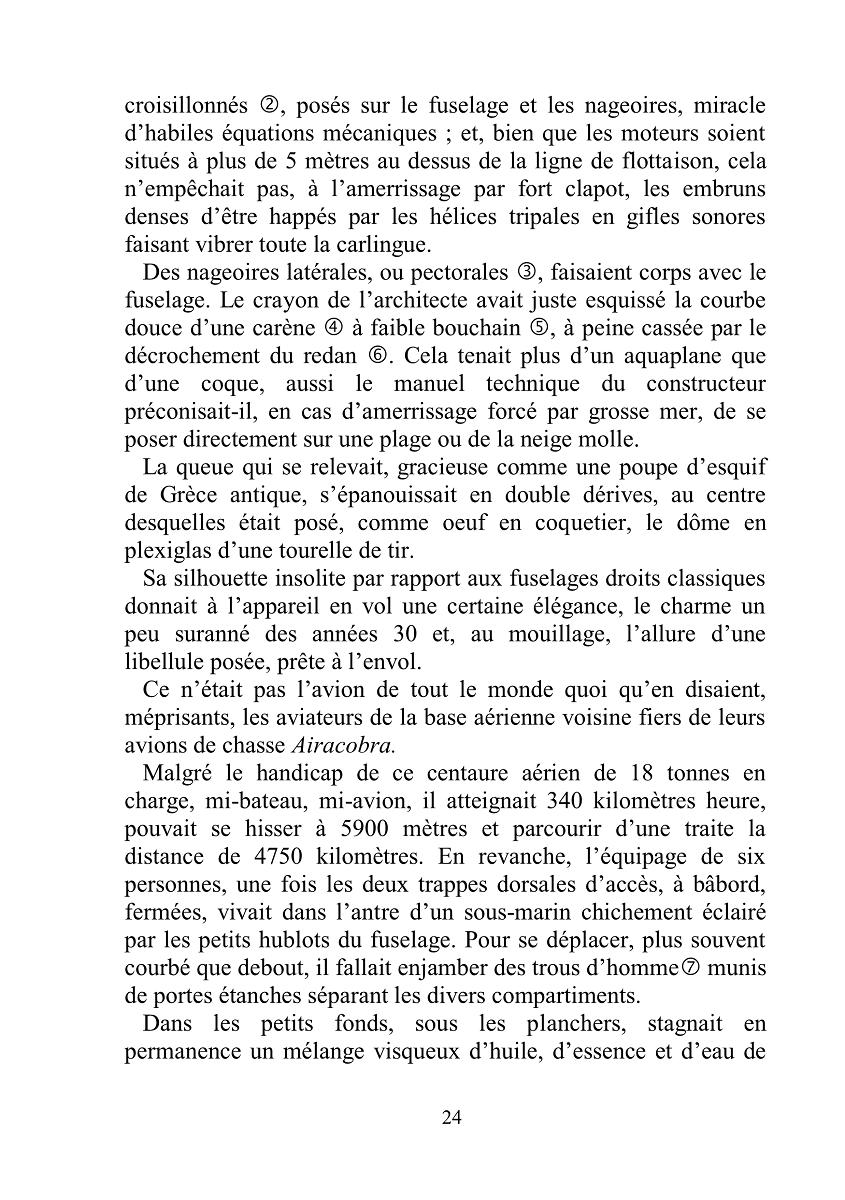 [ Aéronavale divers ] Les Mémoires d'André Digo  - Page 2 Memoir45