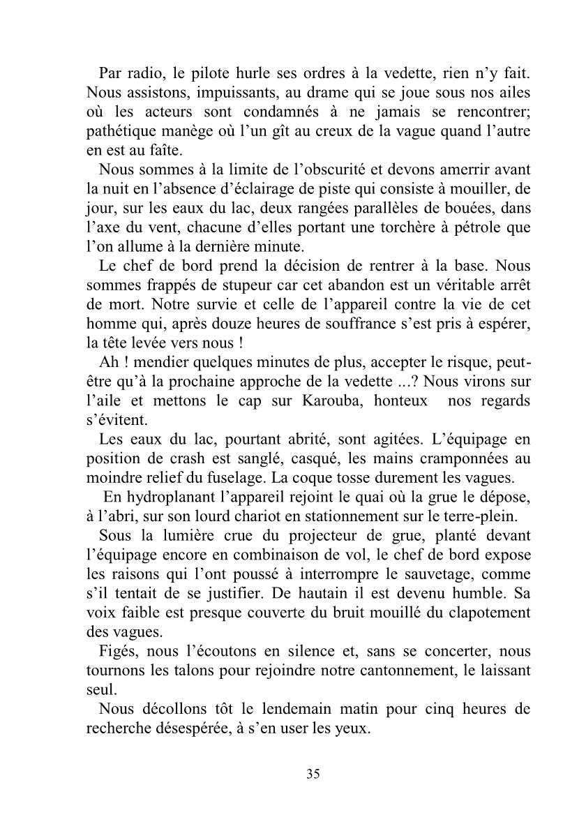 [ Aéronavale divers ] Les Mémoires d'André Digo  - Page 2 Memoir47
