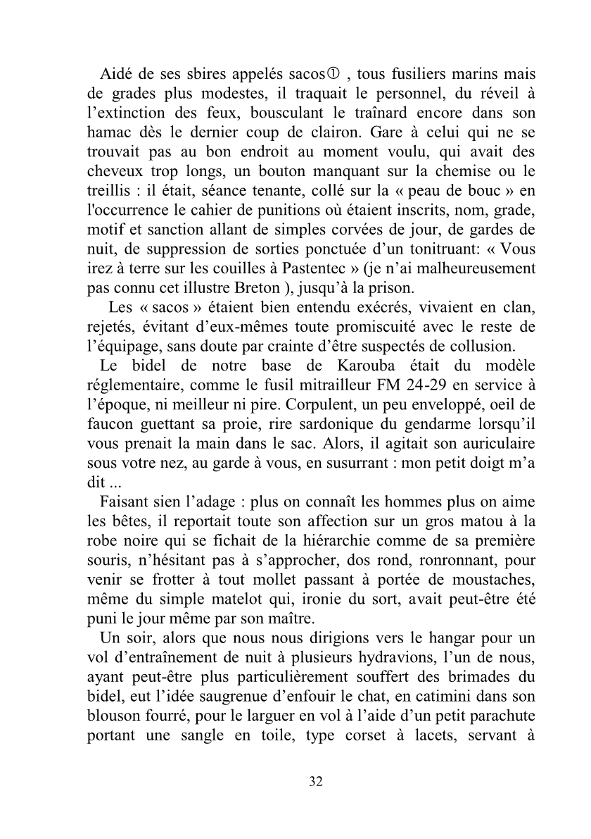 [ Aéronavale divers ] Les Mémoires d'André Digo  - Page 2 Memoir50