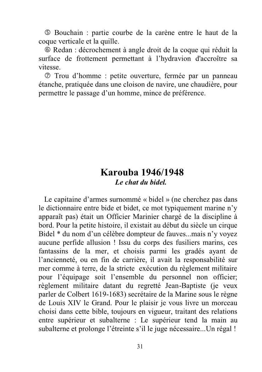 [ Aéronavale divers ] Les Mémoires d'André Digo  - Page 2 Memoir51