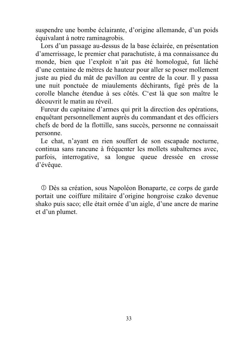 [ Aéronavale divers ] Les Mémoires d'André Digo  - Page 2 Memoir54