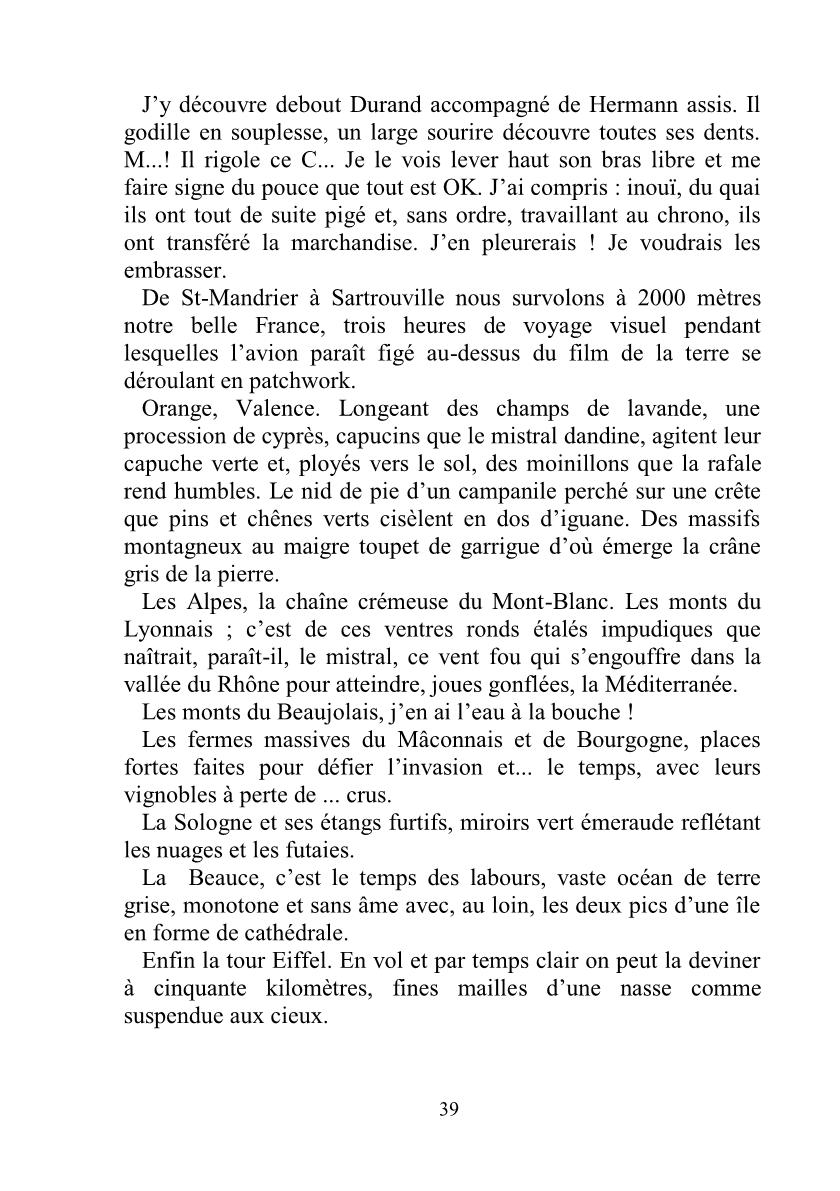 [ Aéronavale divers ] Les Mémoires d'André Digo  - Page 2 Memoir61