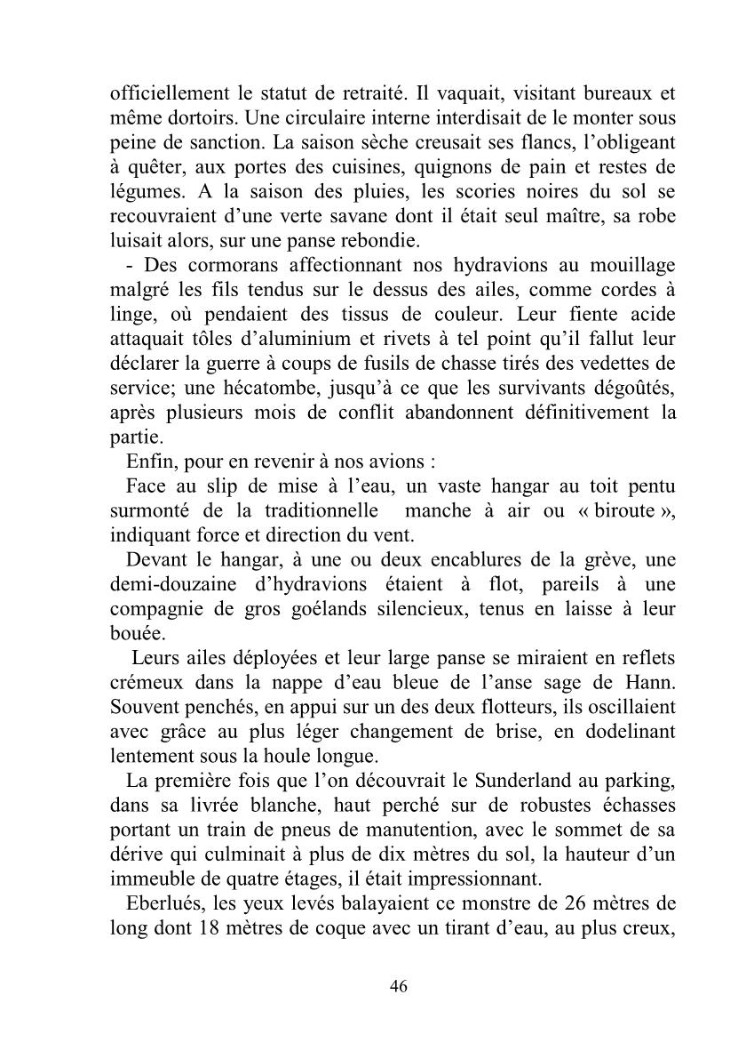 [ Aéronavale divers ] Les Mémoires d'André Digo  - Page 3 Memoir62